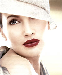 Обучение макияжу on-line